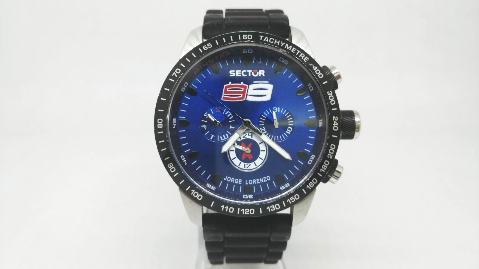 c32089f505dc Reloj Sector Ed. Jorge Lorenzo 3251575003 B