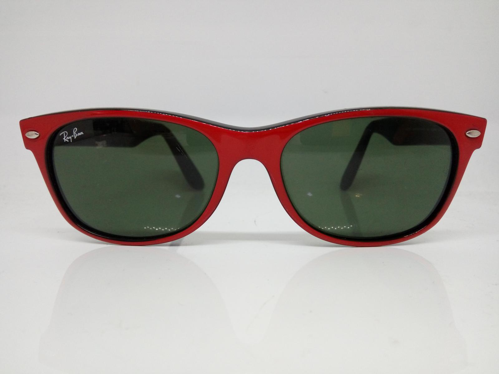 Gafas de Sol Rayban New Wayfarer RB2132 873 77 B 3a90783f4240